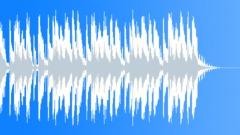 Fun Uplifting Electro Pop (15 sec minus strings background) Arkistomusiikki