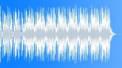 Fun Uplifting Electro Pop (30 sec background) Stock Music