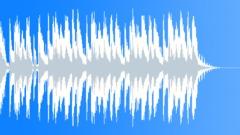 Fun Uplifting Electro Pop (15 sec background) Stock Music