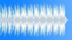 Fun Uplifting Electro Pop (30 sec minus strings background) Arkistomusiikki