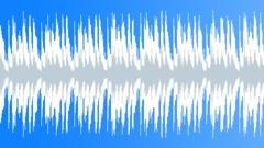 Fun Uplifting Electro Pop (loop 1 background) Stock Music