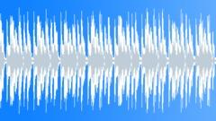 Fun Uplifting Electro Pop (loop 3 background) Arkistomusiikki