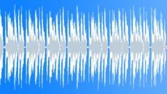 Fun Uplifting Electro Pop (loop 2 background) Stock Music