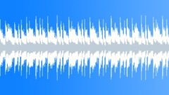 Fun Uplifting Electro Pop (loop 24 background) Stock Music