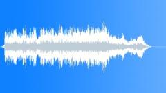 BUILD TENSION / CRIME SCENE INVESTIGATION / AMBIENCE Stock Music