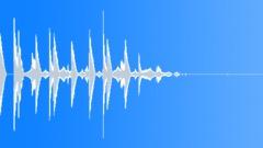 Bubble bonus advance Sound Effect