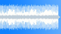 Calm Explainer - Optimistic, calm and inspiring corporate background Stock Music