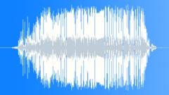 Horror bird screech Sound Effect