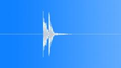 Knock Knock wet 24b96 Sound Effect