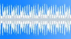 Happy Energetic Dance Pop (loop 1 background) Stock Music
