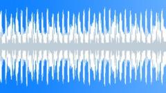 Happy Energetic Dance Pop (loop 8 background) Stock Music