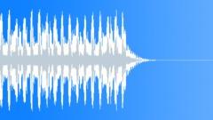 Happy Energetic Dance Pop (stinger minus lead background) Stock Music