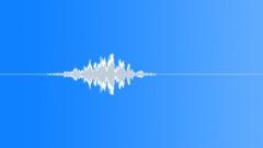 Whoosh SFX 20 Sound Effect