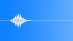 Whoosh SFX 25 Sound Effect