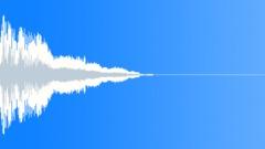 Futuristic Sci-Fi Hit 34 Sound Effect