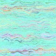 Watercolor abstract painted seamless artistic pattern. Stock Illustration