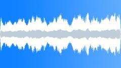 Heavy Wind - Distant Horns - Hanoi - Vietnam Sound Effect