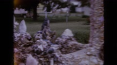 1967: teaching moments at the memorial IOWA Stock Footage