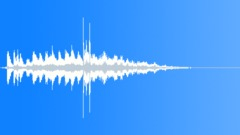 Futuristic intro transition 30 Sound Effect