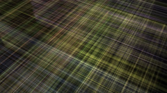4k intro Abstract background with fast moving lines of lights Stock Footage