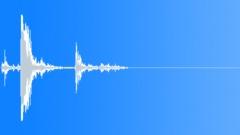 Wood Pallet (5) Sound Effect