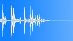 Wood Pallet (4) Sound Effect