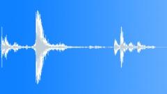 Wood Pallet (6) Sound Effect