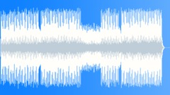 Dramatic Action Electronic (full background) Stock Music