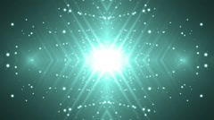 VJ Lights Neon Flashing Spot light. Arkistovideo