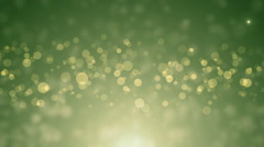 Soft beautiful green backgrounds. Stock Footage
