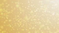 Soft beautiful gold backgrounds. Stock Footage