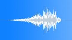 Futuristic Engine Down 03 Sound Effect