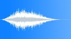 Futuristic Engine Down 04 Sound Effect