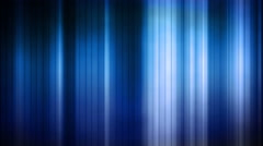Blue Light Panel Background Stock Footage