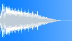 Piano Chord Sub Drop 3 Sound Effect