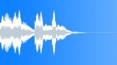 Happy Award Achievement 5 Sound Effect