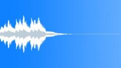 Happy Award Achievement Sound Effect