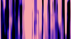 Purple and Pink Curtain Flowing Down Loop Abstract Background Stock Footage