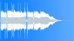 Flight Of Icarus (30 secs version) Stock Music