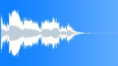 Industrial Silence (15 secs version) Stock Music