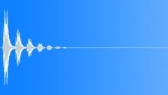 Game Nerd Health Sound Effect