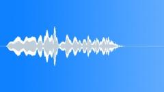 Little Girl Scream 2 Sound Effect