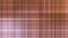 Broadcast Intersecting Hi-Tech Lines, Brown, Abstract, Loopable, 4K Stock Footage