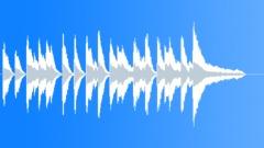 Refresh Corporate Piano Logo Stock Music