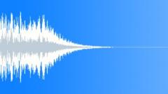 Bass Stutter Impact Hit Sound Effect