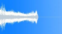 Sci Fi Impact  Sound Effect