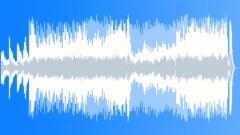 El Minor (stem - drums & bass) Stock Music