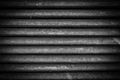Ventilation metal grating Stock Photos