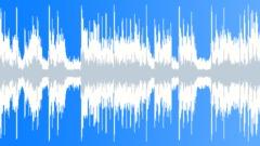 Energetic Metal Loop (Driving, Powerful, Aggressive) Stock Music