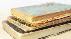 Antiquarian books Arkistovideo